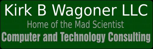 Kirk B Wagoner LLC